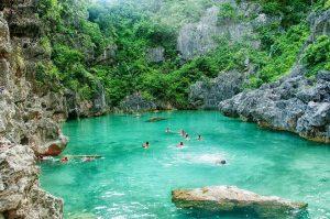 """Hòn đảo của Philippines được đánh giá là """"viên ngọc ẩn"""" của thế giới"""