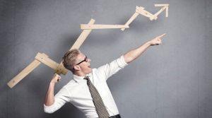 Lộ trình thăng tiến ngành sales