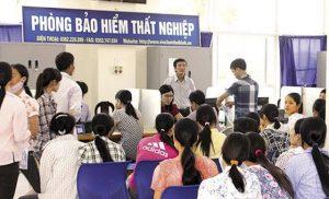 Tác động của dịch Covid-19 làm nhiều lao động Việt Nam thất nghiệp