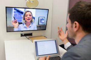 8 nguyên tắc vàng khi phỏng vấn qua skype