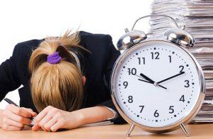 Kỹ năng quản lý thời gian làm việc hiệu quả