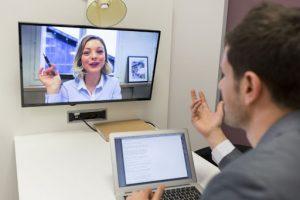 3 tiêu chuẩn nhà tuyển dụng cần lưu ý khi phỏng vấn online