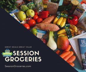 10 ứng dụng tạp hóa và đồ ăn Online tại Philippines