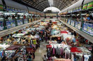 Trung-tam-mua-sam-Greenhills-o-Manila-Philippines