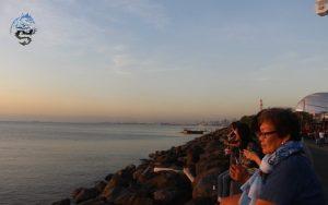 Một vài địa điểm thư giãn cuối tuần tại Manila cho lao động Việt Nam