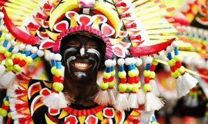 Khám phá lễ hội Ati-Atihan, bản sắc văn hóa của người Philippines