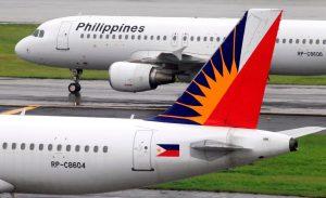 Các chuyến bay quốc tế dự kiến của Philippines Airlines tháng 11