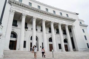Đến Philippines đừng quên ghé thămBảo tàng Mỹ thuật Quốc gia Manila