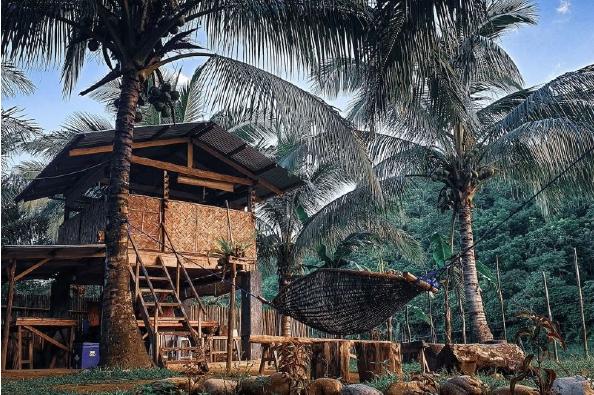 The Private Camp
